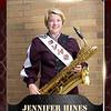 2x3 Banner Honeycomb Jennifer