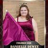 2x3 Banner Honeycomb Danielle Dewey
