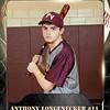 2x3 Banner Baseball Longenecker