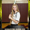 2x3 Banner Honeycomb Softball Kidd