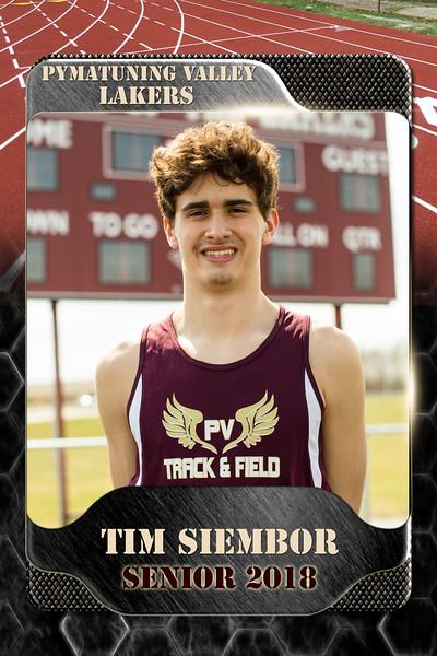 2x3 Banner Track Siembor
