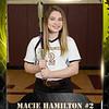 2x3 Banner Honeycomb Softball Hamilton