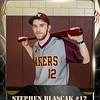 2x3 Banner Baseball Blascak