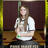 2x3 Banner Honeycomb Softball Sloan
