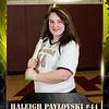 2x3 Banner Honeycomb Softball Pavlovski