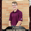 2x3 Banner Honeycomb Golf Andrew