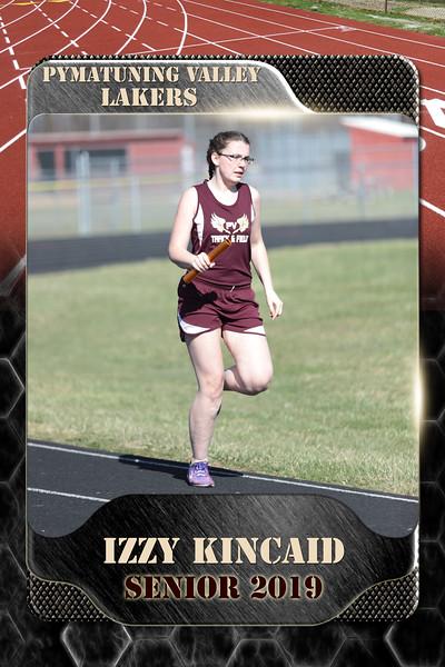 2x3 Banner Track Kincaid