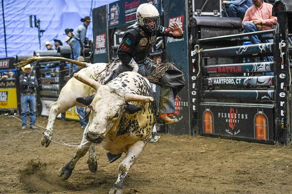 Bull Riding at XL Hartford
