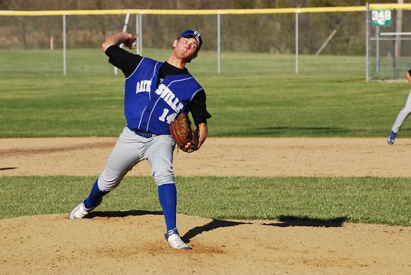 Bulldog Baseball 2007