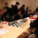 aquin chess team at state . 2.10-11.17