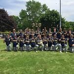 baseball sectional final v. forreston . 5.27.17