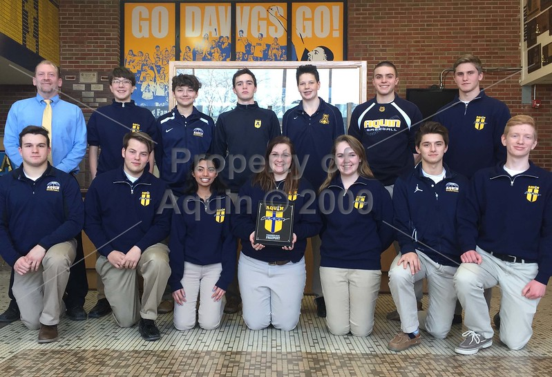 state chess team