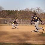 v baseball v. dakota . 3.21.17