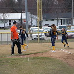 softball v. milledgeville . 4.12.18