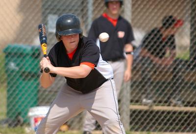 Ben Baseball in Washington 011