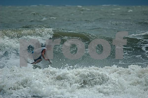 Burkes Beach 08-09
