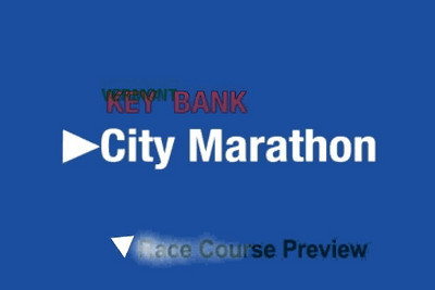 Burlington City Marathon -Race pre-View