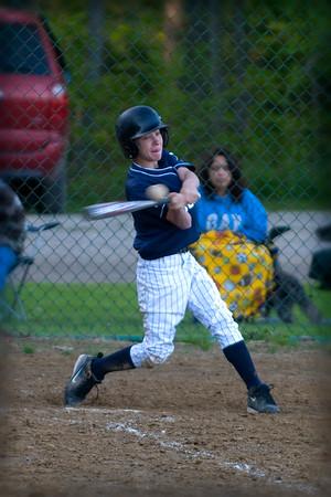 Burton Baseball 2009