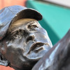 Rogers Hornsby, close up