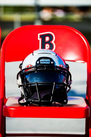 Butler v Hickory Ridge 3-26-2021 by Jon Strayhorn