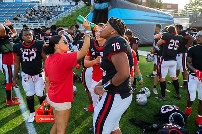 Richmond Senior Highschool v Butler Highschool @ Memorial Stadium 8-28-2021 by Jon Strayhorn