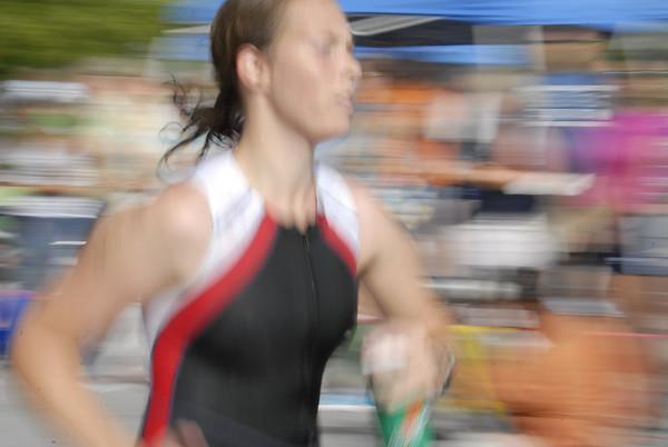 Buttar Baldwin Park Triathlon June 2008