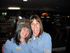 Diane Vlach (L) and Nancy Warren (RD of 12 Hrs. in Cool)
