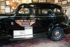 1937 STUDEBAKER PRESIDENT ARMORED POLICE CAR