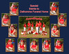 Cardinals - U-10 Collage