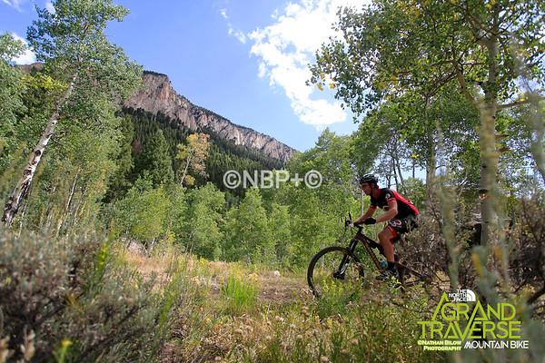 CB Nordic Grand Traverse Mountain Mountain Bike 2019