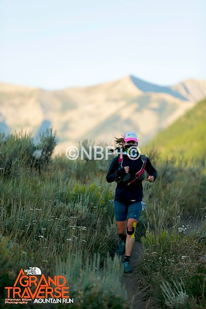 Grand Traverse 2019, The North Face
