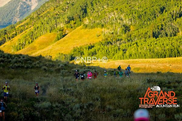 Grand Traverse 2019, The North Face