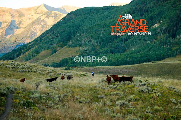 CB Nordic Grand Traverse Mountain Run 2019