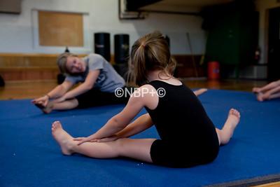 CB Town Rec Gymnastics 7/17/12