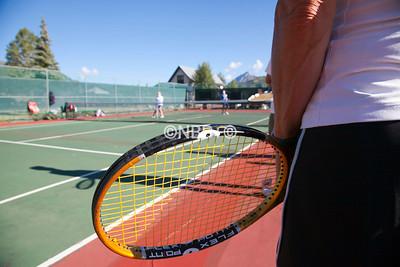 CB Town Rec Tennis 7/17/12