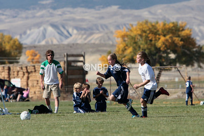 CB U12 Soccer Delta 10/22-23/11