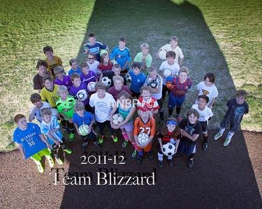 CB U12 soccer @ Crested Butte 5/19/12