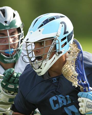 CBA v Colts Neck Lacrosse April 2011 - Best of