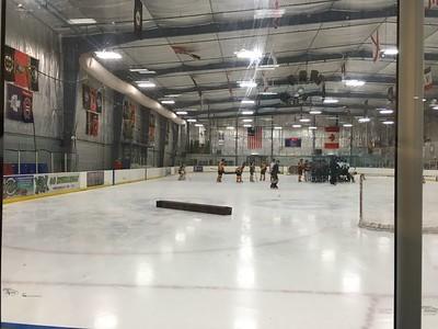CBHS Hockey 2015