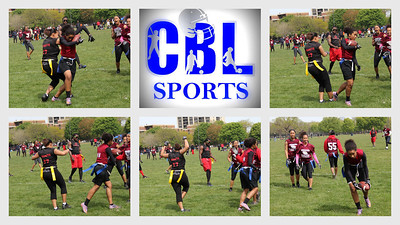 CBL Sports Spring 2012 Week 3-April 30, 20122
