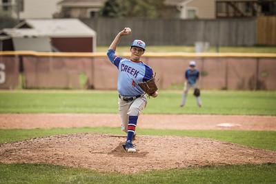 CCHS Baseball