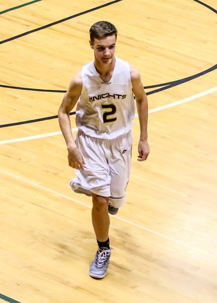 Basketball 2014-2015-2016