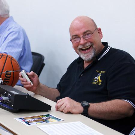 CCHS Basketball