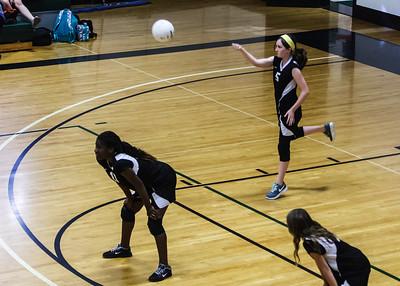 Volleyball 7-8 Grades