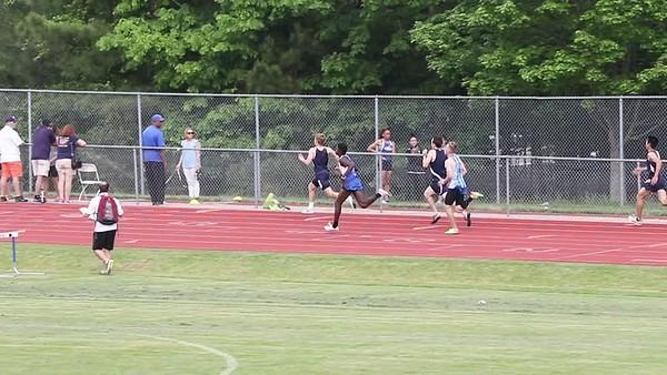 400 meters - boys