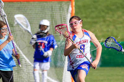 5/18 - U9 Girls Dittmar vs Stapleton (CGLA Festival)