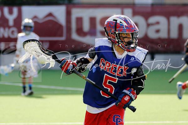 CCYS Lacrosse (Boys & Girls)