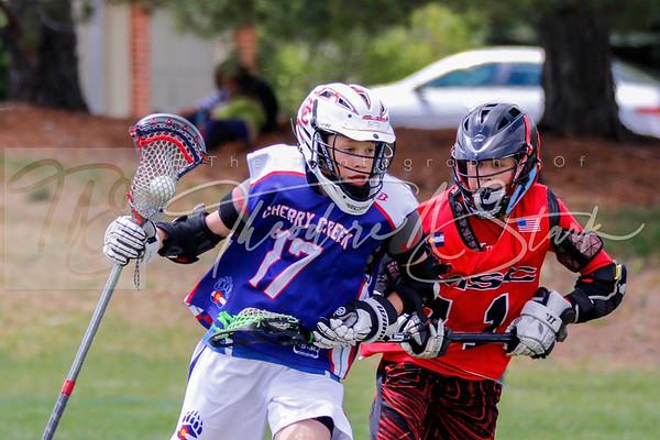 2017 CCYS Lacrosse