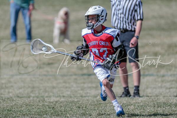 2019 CCYS Lacrosse
