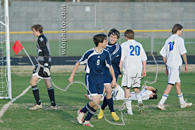 Clements at Elkins 2/1/2008
